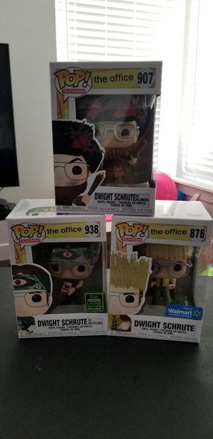 Dwight Shrute for Sale in Sandy, UT