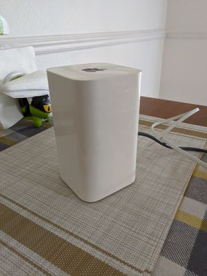 Apple AirPort Extreme A1521 802.11 wifi Router for Sale in Concord, CA