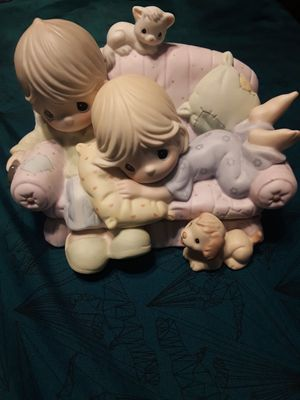 Precious Moments figurine for Sale in Round Rock, TX