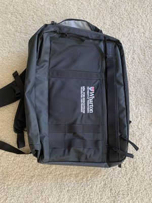 Laptop bag 2 way - backpack or shoulder bag for Sale in San Jose, CA