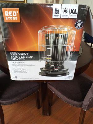 Kerosene heater for Sale in Barrington, RI