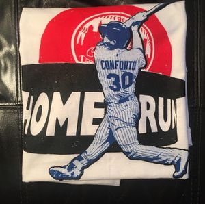 Brand New!- Never worn New York Mets Michael Conforto T-Shirt - XL for Sale in New York, NY