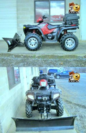 _2OO5_ Polaris Sportsman ask $5OO for Sale in Frederick, MD