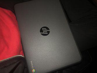 """HP Chromebook 11 G5 11.6"""" for Sale in Murfreesboro,  TN"""
