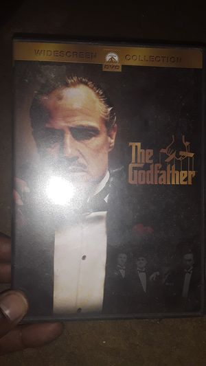 The godfather DVD for Sale in Fort Pierce, FL