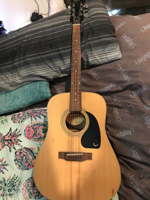 Epiphone dr100 for Sale in Cleveland, TN