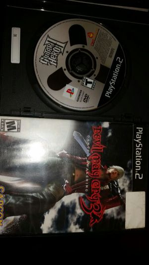 Ps2 pack for Sale in Burtonsville, MD