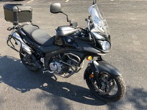 2012 Suzuki V-Strom 650 A for Sale in Wilmette, IL