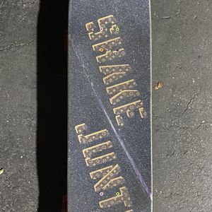 Barely Used Baker Skateboard for Sale in Los Angeles, CA