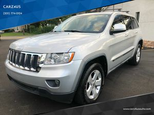 2011 Jeep Grand Cherokee for Sale in South Hackensack, NJ