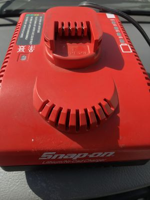 Snap On Charger for Sale in Los Angeles, CA