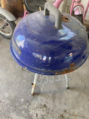 BBQ grill for Sale in Saint CLR SHORES, MI