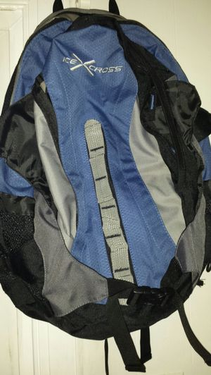 Ice xCross BackPack w/air-flow Balance System for Sale in Fairfax, VA