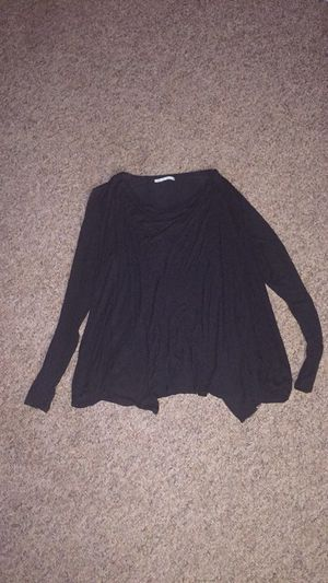 Maurice's black top for Sale in Marengo, OH