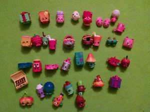 35 Shopkins for Sale in Holly Springs, NC