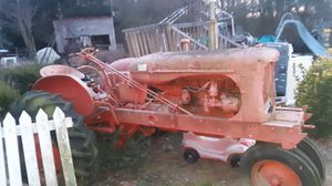 1951 Allis- Chalmers for Sale in Preston, MD