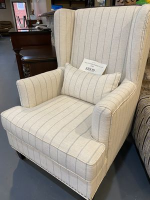 New Home Furnishing Accent Chair for Sale in Winston-Salem, NC