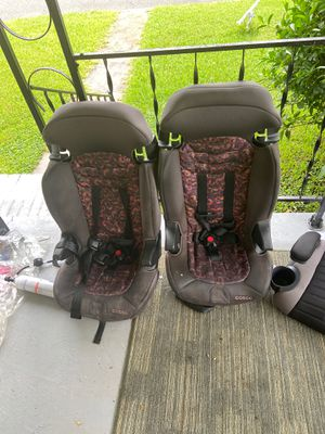 Car seats for Sale in Portsmouth, VA