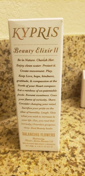 Kypris beauty elixir 2 for Sale in Gilbert, AZ
