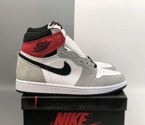 Jordan 1 smoke grey for Sale in Germantown, MD