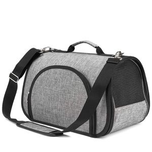 New Kangrow Elegant Soft-Sided Carriers for Medium & Large Cats, Small Dogs, Airline Approved Pet Travel Carrier with Built-in Safety Leash, Portable, for Sale in Norwalk, CA