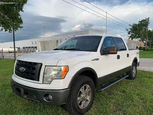 2009 Ford F150 FX4 for Sale in Orlando, FL