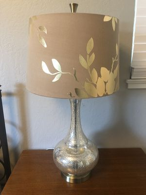 Pier 1 imports lamp for Sale in Hayward, CA
