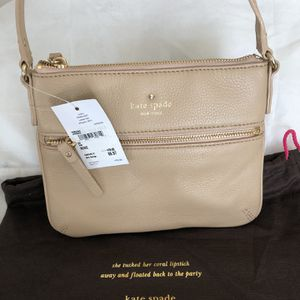 New Kate spade Cross Body Bag $60 for Sale in City of Industry, CA