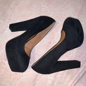 Black Heels for Sale in Stockton, CA