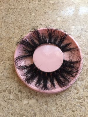 25 mm lashes for Sale in Suffolk, VA