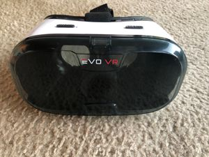 EVO VR headset for Sale in Haines City, FL