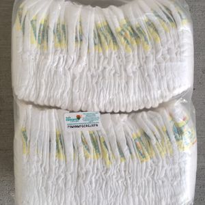 Pampers Newborn Diapers 64pk (price Firm ) for Sale in San Marcos, CA