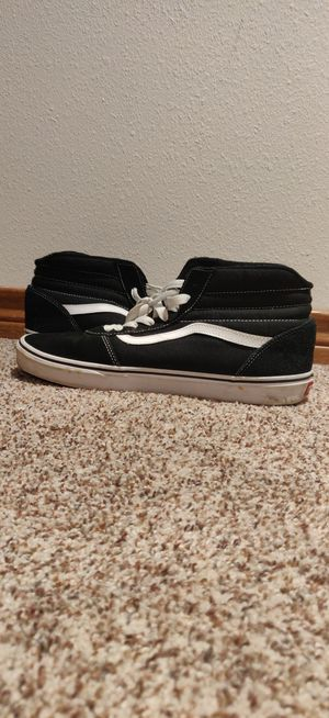 Vans Hi-Tops size 11.5 for Sale in West Linn, OR