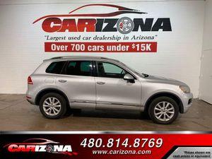 2014 Volkswagen Touareg for Sale in Mesa, AZ
