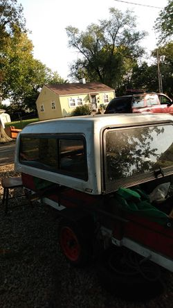 Camper Shell for Sale in Kansas City,  MO