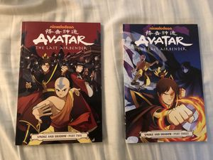 Avatar the Last Airbender Comics for Sale in Tacoma, WA