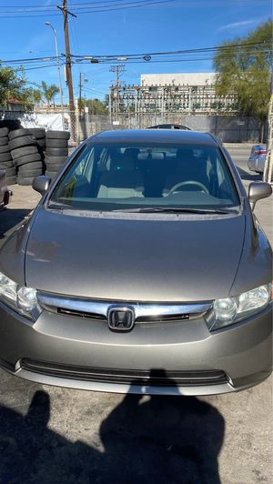 Honda Civic 08 for Sale in Los Angeles, CA