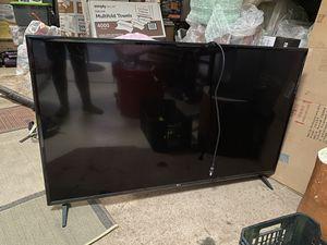 LG 55IN Smart TV for Sale in Visalia, CA