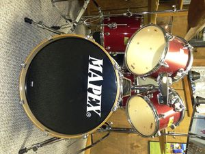 Mapex Drum Set - Mint condition! for Sale in Pittsburgh, PA