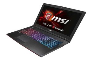 MSI GE62 2QF Apache Pro for Sale in San Diego, CA