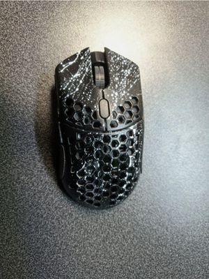 Wireless Phantom Final Mouse (g305 mod) *Scream One* for Sale in Washington, DC