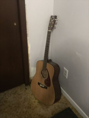 Yamaha F335 Natural Acoustic Guitar - Yamaha Acoustic Guitars - Guitars - F335 for Sale in Wichita, KS