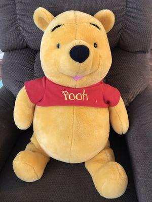 "24"" Winnie the Pooh Stuffed Animal Plush for Sale in Altoona, IA"