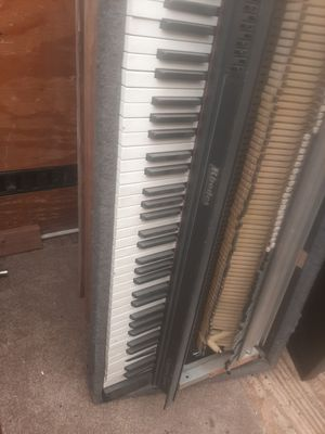 Fender rhoads stage 88 piano for Sale in Pasco, WA