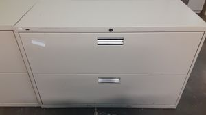 Two Drawer Lateral for Sale in Tigard, OR