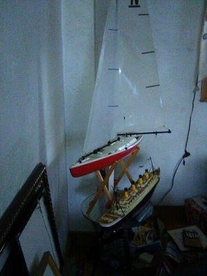 Remote controlled sailboat for Sale in Boston, MA
