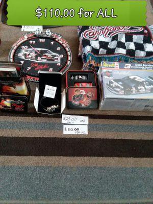 NASCAR MEMORABILIA for Sale in Price, UT