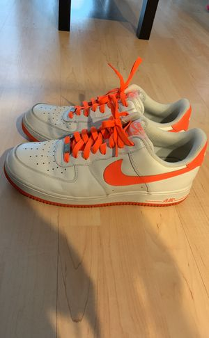 Nike Airforce 1s RARE 8/10 for Sale in Philadelphia, PA