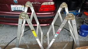 Metal ladder for Sale in Daly City, CA