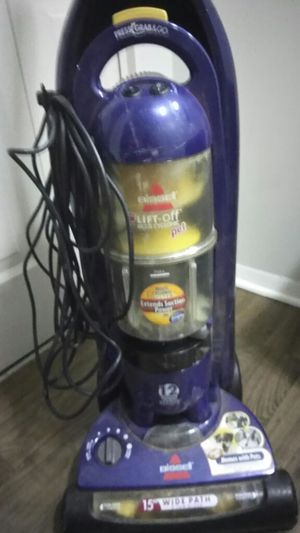 Vacuum for Sale in Annandale, VA